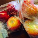 簡単!リンゴのアップルコンポート