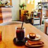 うっかりミスが生んだご褒美の時間 ♫またまた気になるカフェ発見