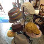 おしゃれな帽子 多数入荷しました!