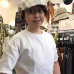 大人女子にはハードル高い?白Tシャツの着こなしとスヌード巻き