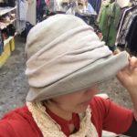 帽子好きの私が選ぶフツーにおしゃれな帽子とやっぱり美味しい地元のお店