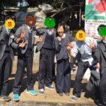 私の宝物♡中学生制服もおしゃれに着こなそう〜♫